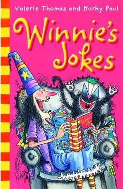 Thomas, Valerie / Winnie's Jokes