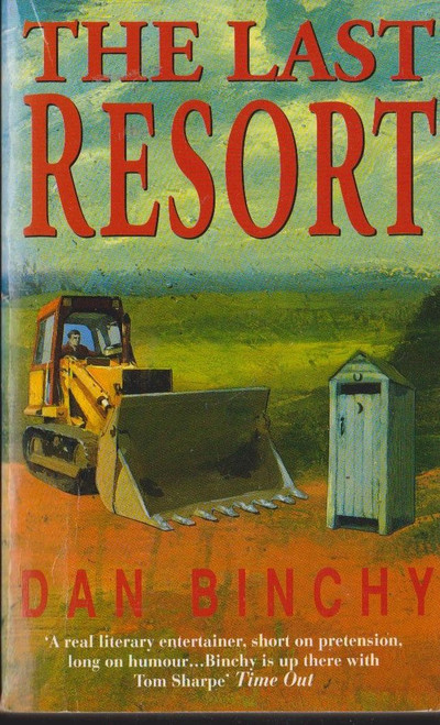 Binchy, Dan / The Last Resort