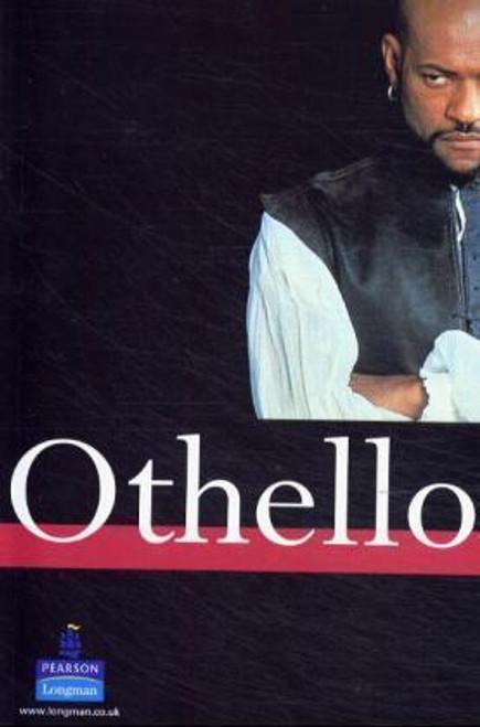 Shakspeare, William - Othello ( Pearson Longman Ed) - Edited by John O'Connor  - PB