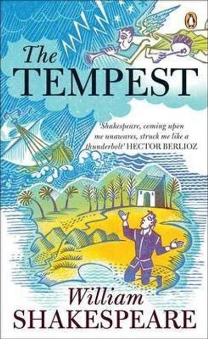 Shakespeare, William - The Tempest - Penguin - PB - BRAND NEW