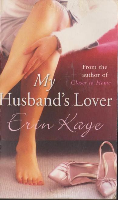 Kaye, Erin / My Husbands Lover