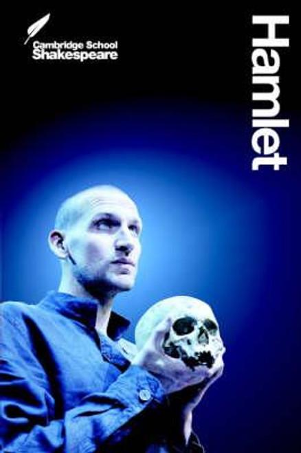 Shakespeare, William - Hamlet ( Cambridge School Shakespeare) - PB - BRAND NEW