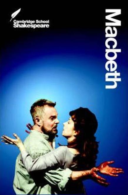 Shakespeare, William - Macbeth - Cambridge School Shakespeare - HB