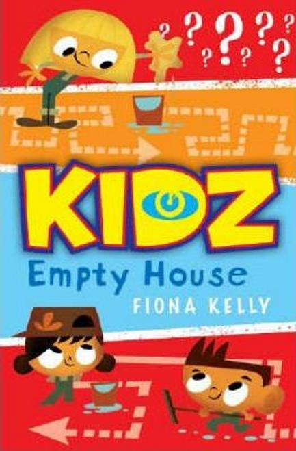 Kelly, Fiona / The Empty House