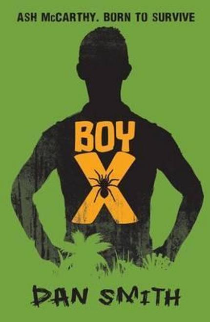Smith, Dan / Boy X