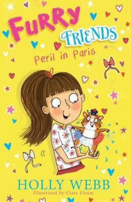 Webb, Holly / Furry Friends: Peril in Paris