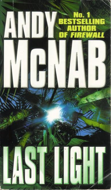 McNab, Andy / Last Light