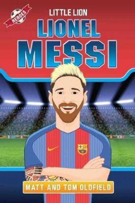 Oldfield, Matt / Messi