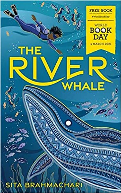 Brahmachari, Sita / The River Whale