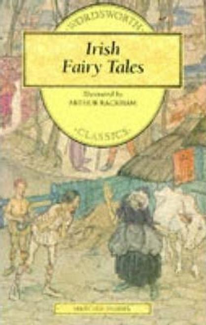 Stephens, James / Irish Fairy Tales