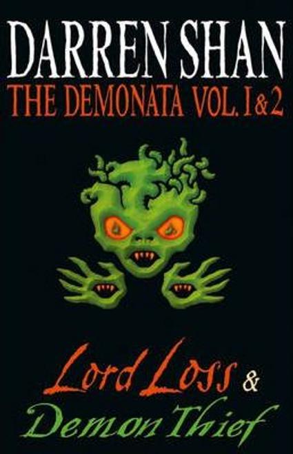 Shan, Darren / Lord Loss: Demon Thief