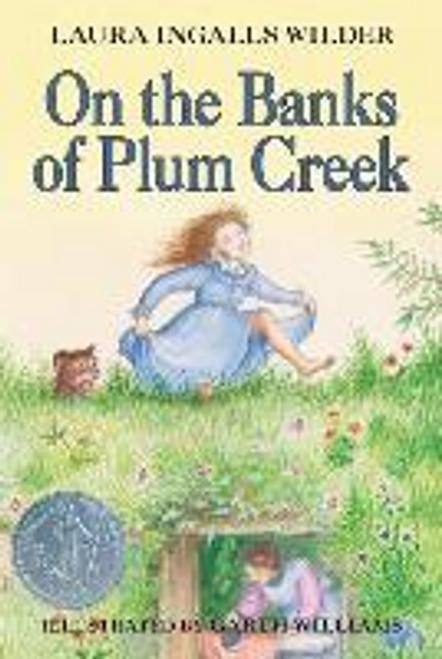 Wilder, Laura Ingalls / On the Banks of Plum Creek