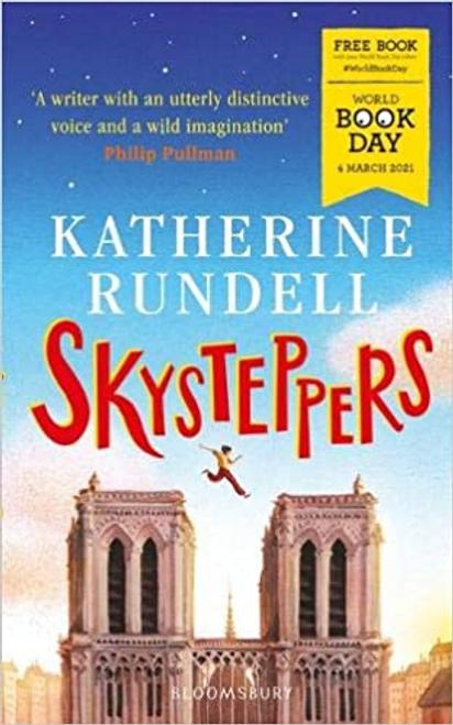 Rundell, Katherine / Skysteppers