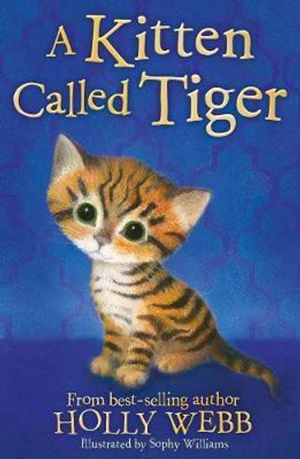 Webb, Holly / A Kitten Called Tiger