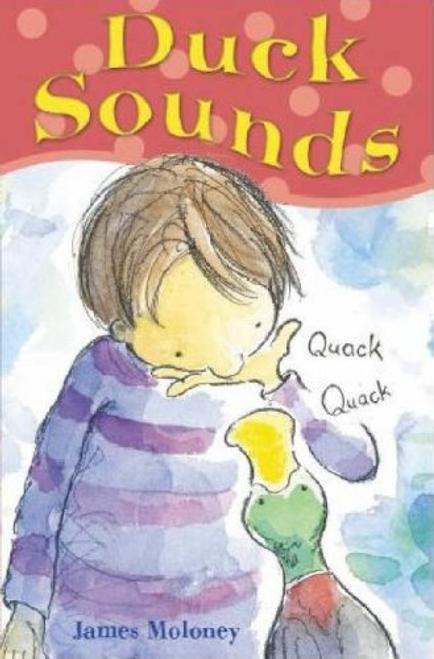Moloney, James / Duck Sounds