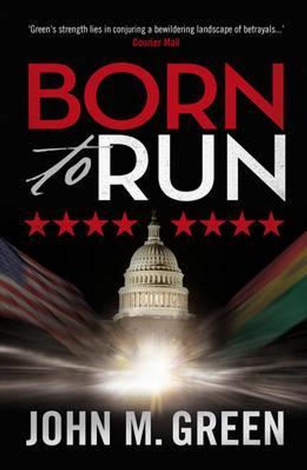 Green, John M. / Born to Run