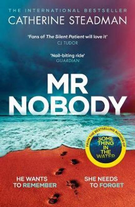 Steadman, Catherine / Mr Nobody