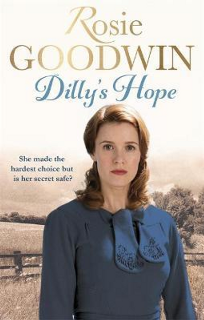 Goodwin, Rosie / Dilly's Hope