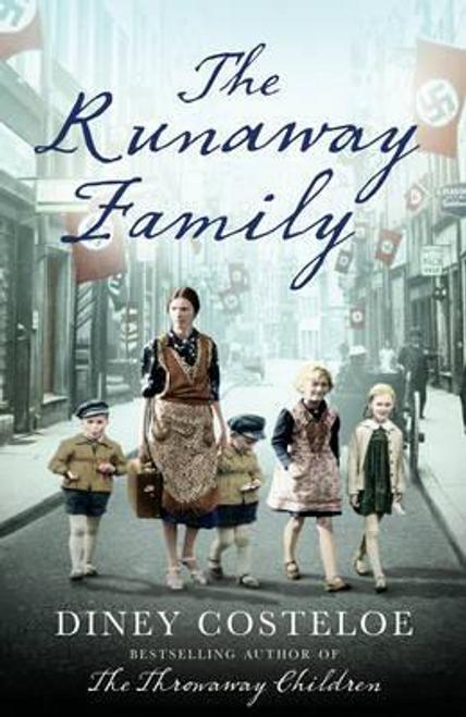 Costeloe, Diney / The Runaway Family