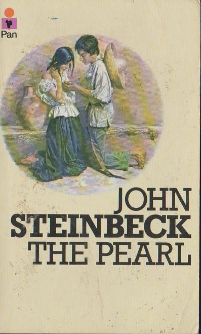 Steinbeck, John / The Pearl