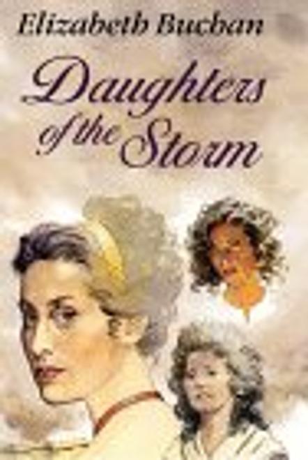 Buchan, Elizabeth / Daughters of the Storm