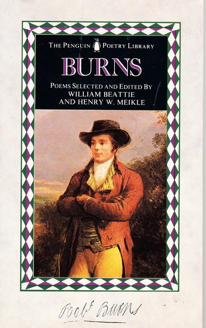 Burns, Robert / Burns: Selected Poems