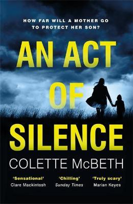 McBeth, Colette / An Act of Silence