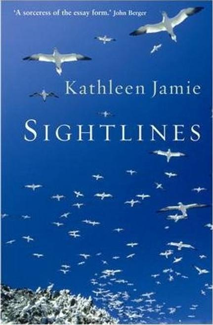 Jamie, Kathleen / Sightlines