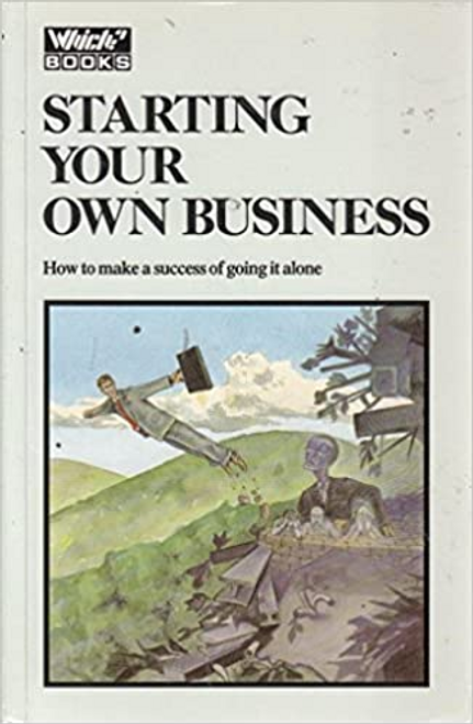 Consumers' Association: Starting Your Own Business