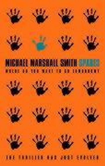 Smith, Michael Marshall / Spares
