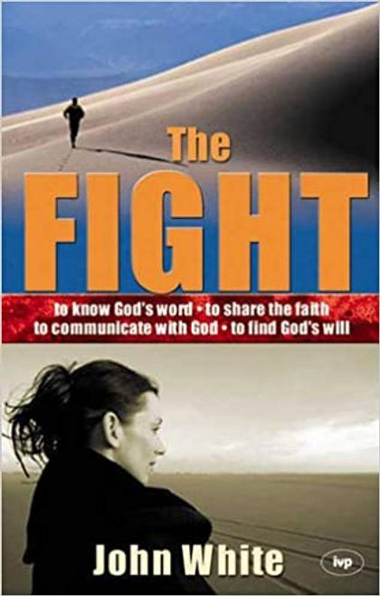 White, John / The Fight