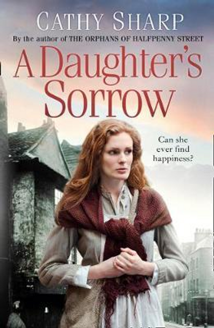 Sharp, Cathy / A Daughter's Sorrow