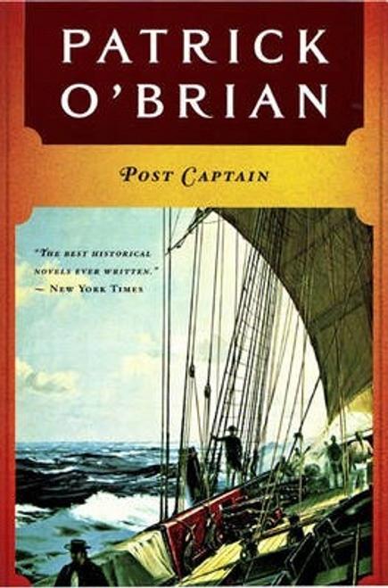 OBrian, Patrick / Post Captain