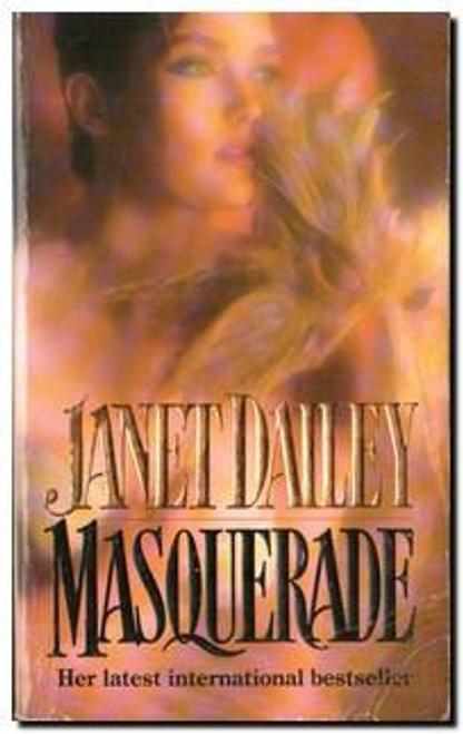 Dailey, Janet / Masquerade