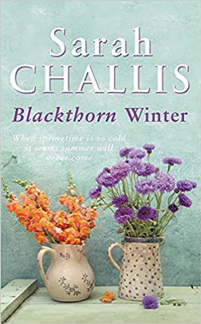 Challis, Sarah / Blackthorn Winter