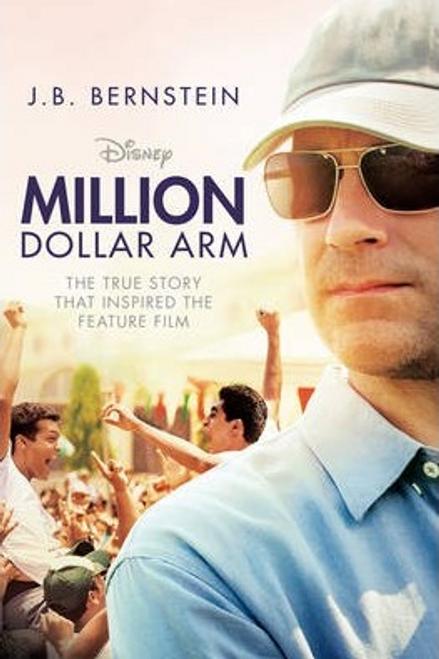 Bernstein, J. B. / Million Dollar Arm