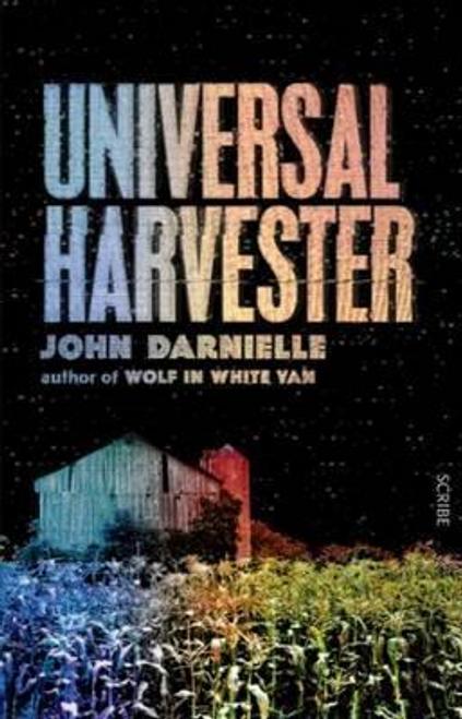 Darnielle, John / Universal Harvester