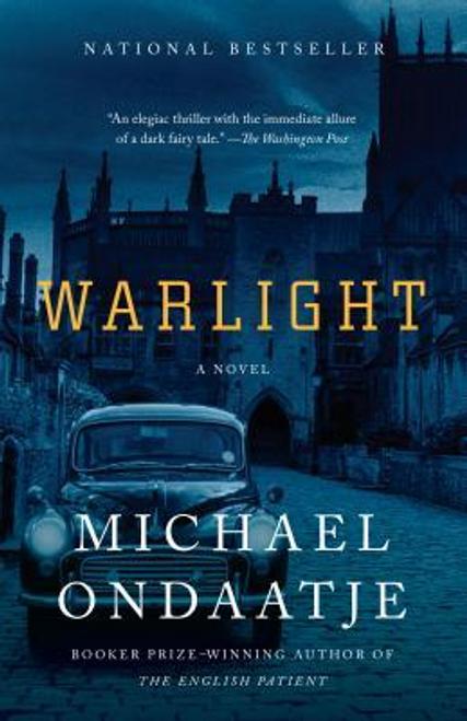 Ondaatje, Michael / Warlight