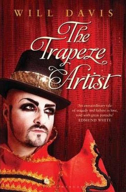 Davis, Will / The Trapeze Artist