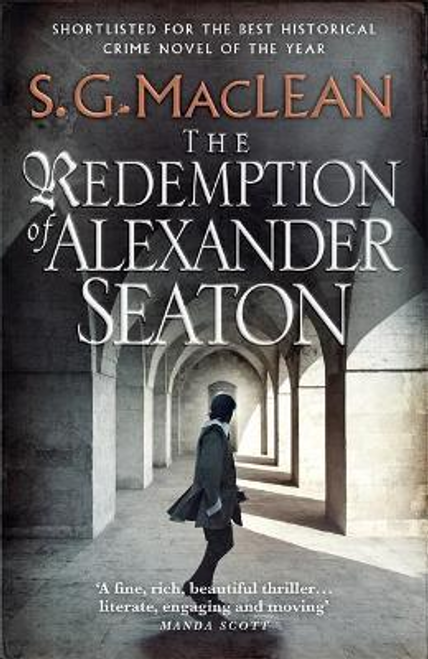 MacLean, S. G. / The Redemption of Alexander Seaton