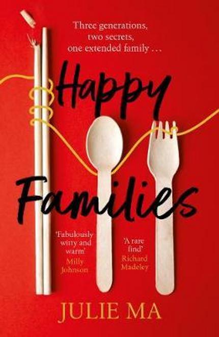 Ma, Julie / Happy Families