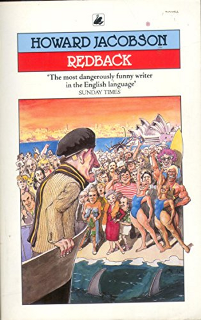 Jacobson, Howard / Redback