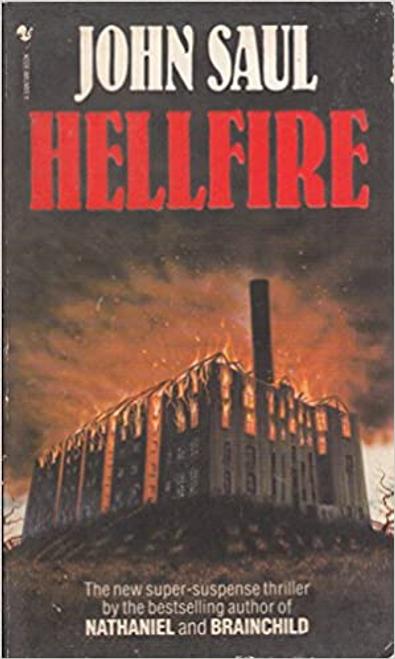 Saul, John / Hellfire