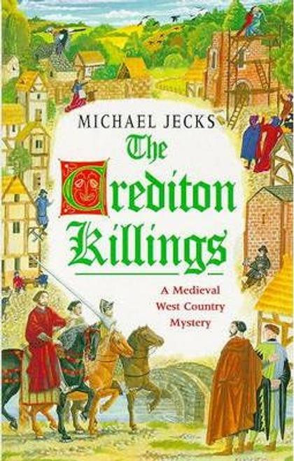 Jecks, Michael / The Crediton Killings