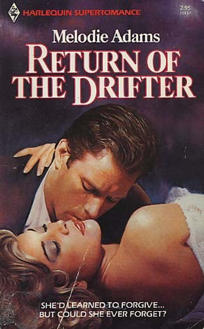 Adams, Melodie / Return of the Drifter