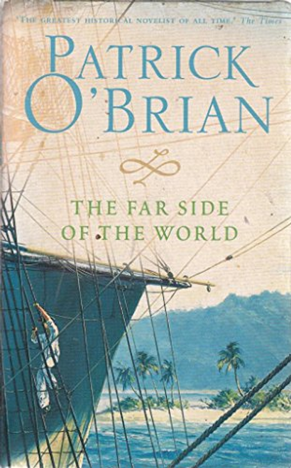 OBrian, Patrick / The Far Side of the World