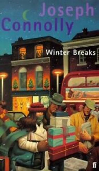 Connolly, Joseph / Winter Breaks