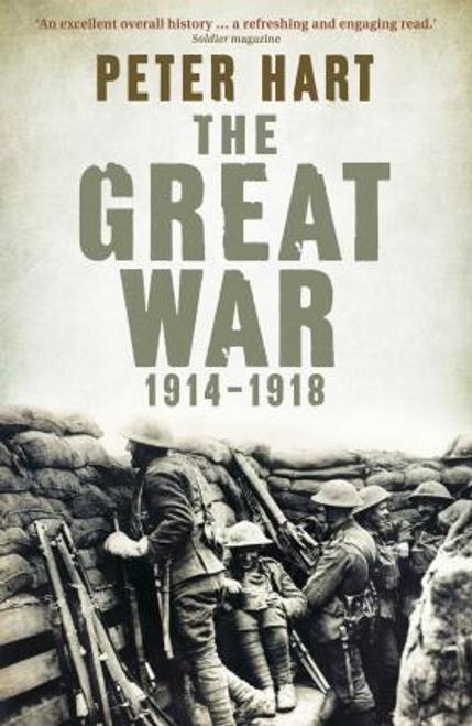 Hart, Peter / The Great War: 1914-1918