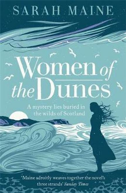 Maine, Sarah / Women of the Dunes