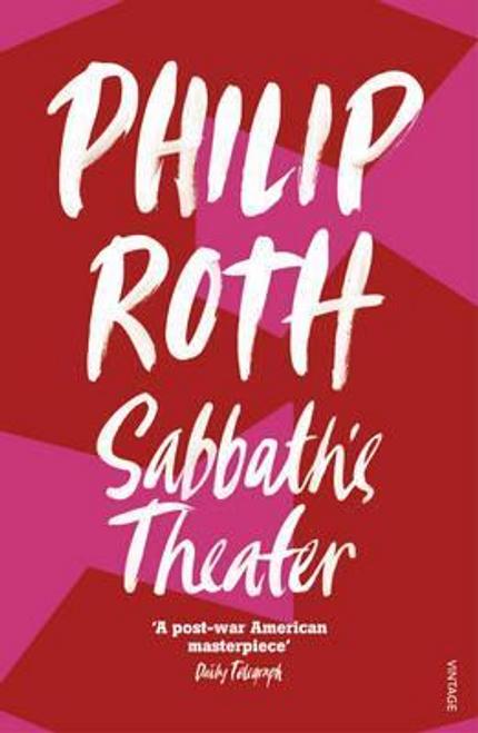 Roth, Philip / Sabbath's Theater